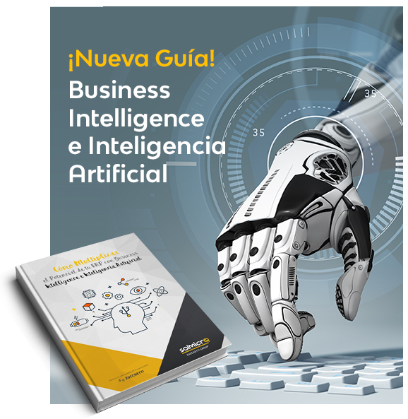 Business Intelligence e Inteligencia Artificial