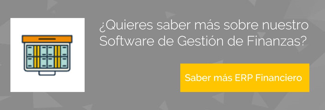 software de gestion de finanzas